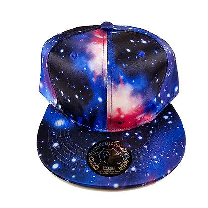 Plain Galaxy Hat