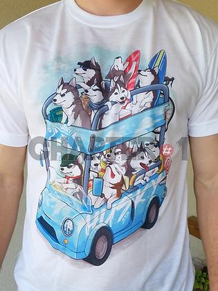 Husky Bus