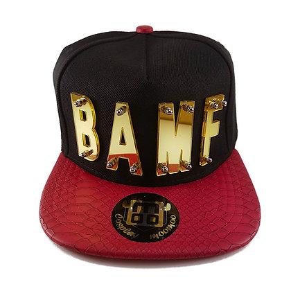 BAMF Hat
