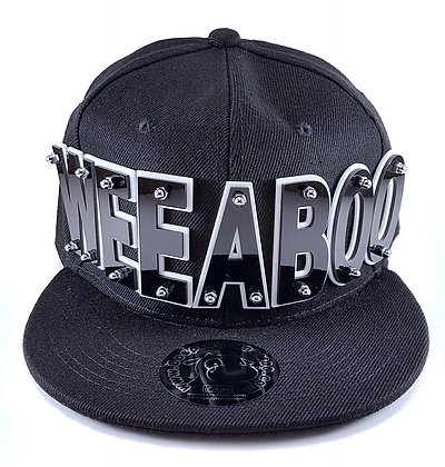 WEEABOO Hat