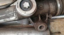 Jeep WK/WH/XK/XH/SRT8 .... Steering Rack Upgrade