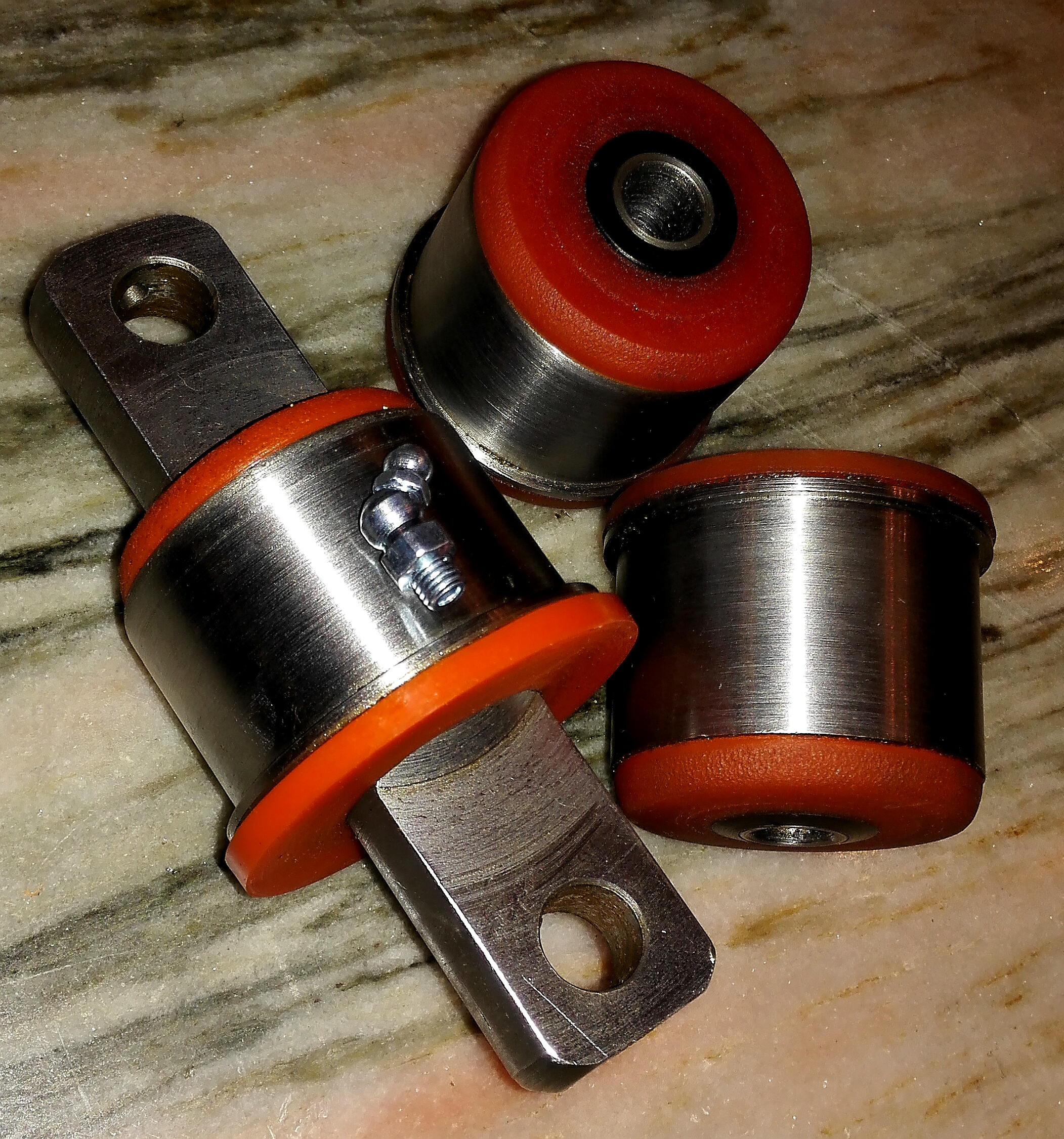 Super Duty Differential Bushings