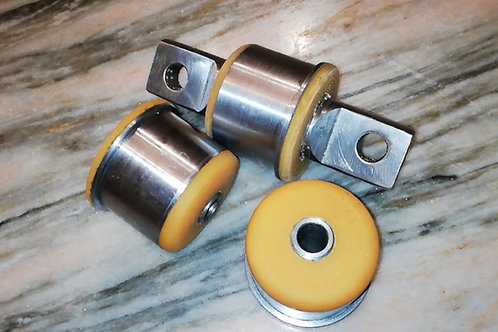 05-10 Jeep WK/XK Soft Poly Differential Bushing Set