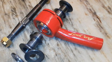 SuperFlex Tie Rod Ends (TREs) from JeePerf