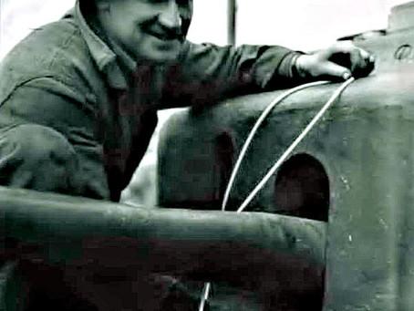 1943 Part 3 - Scotland