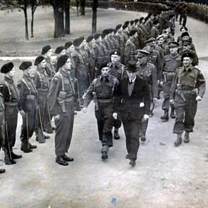 England 1942 Part 5 Crowborough-1