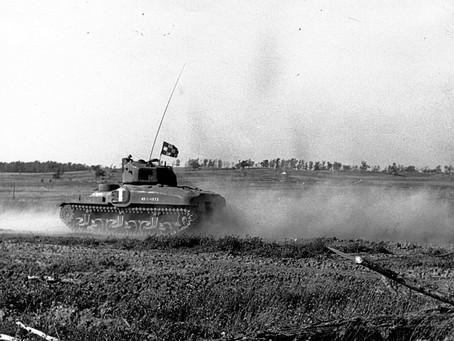 England 1943 Pt. 4