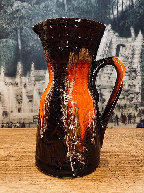 Vase Pichet chiné