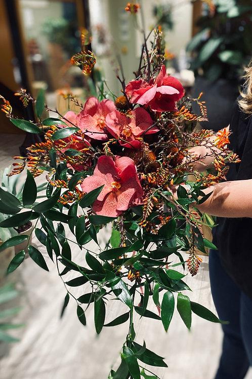 """Bouquet """"Haute Couture"""""""