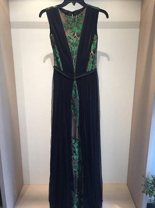 TADASHI ロングドレス