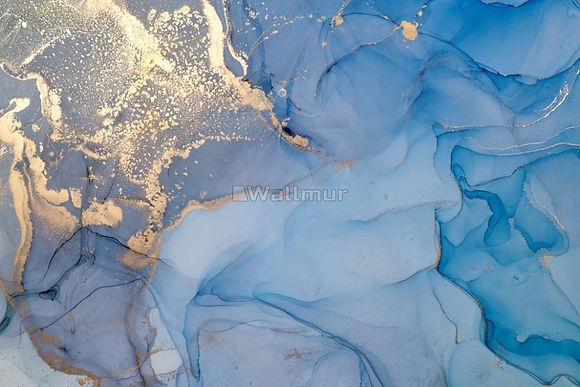 blue-marble-with-gold-splash-wallpaper-m