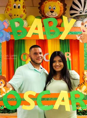 Baby Oscar