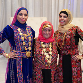 Henna Celebration Family