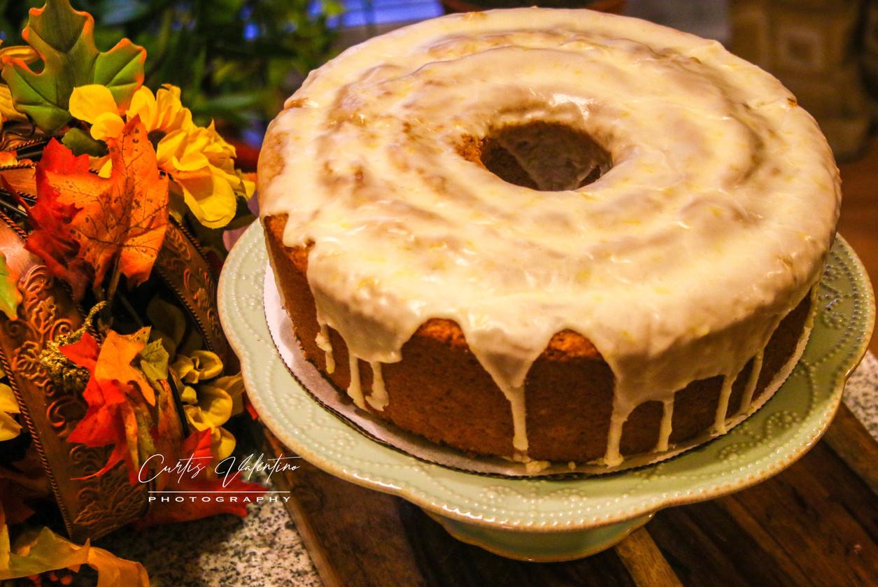 Martha Stewart Feature - Chambers Cakes
