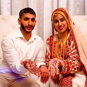 Henna Celebration