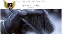 Draques Barber Shop WEBSITE