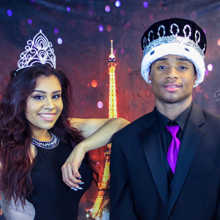 Prom Royalty