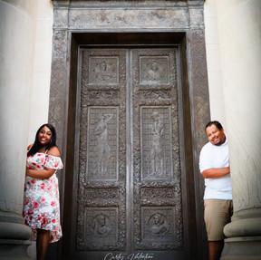E & T Engage Doors