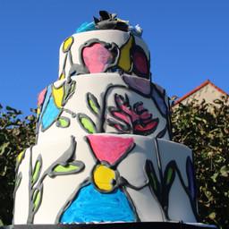 Kosmic Cakes