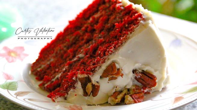 Chambers Cakes - Red Velvet