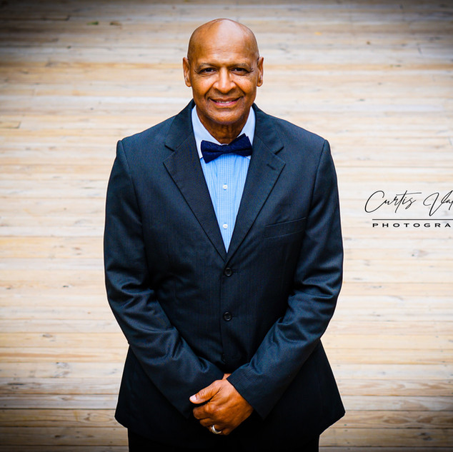 JC NAACP President
