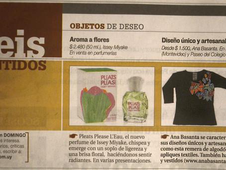 Objetos de deseo. diario EL PAIS