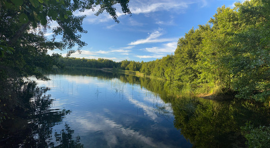 Safirsøen