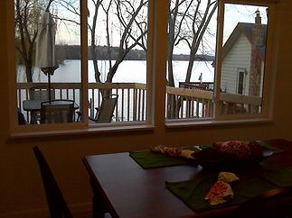 Lake Geneva Vacation Rental Lake House