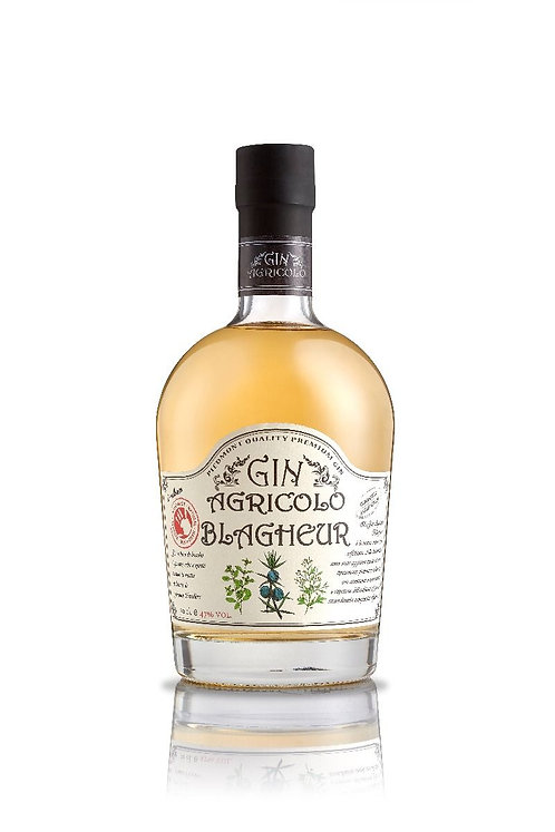 Gin Agricolo, Blagheur 47.0% 70cl