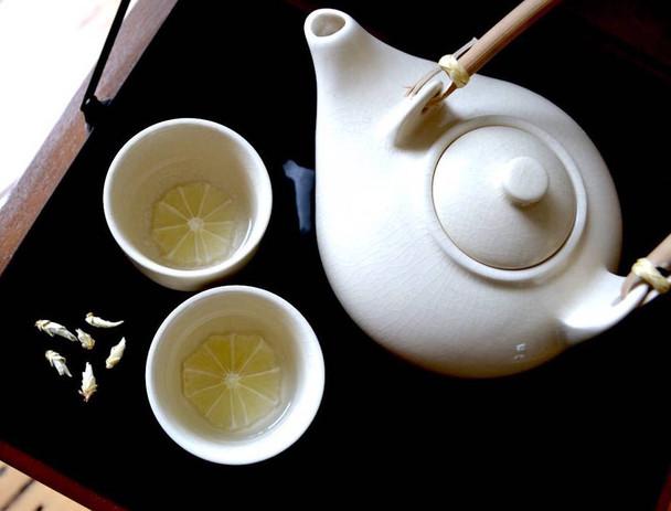 Yunnan Afternoon