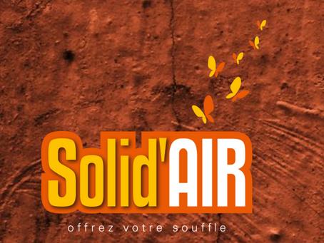 L'association 2021 - SOLID'AIR