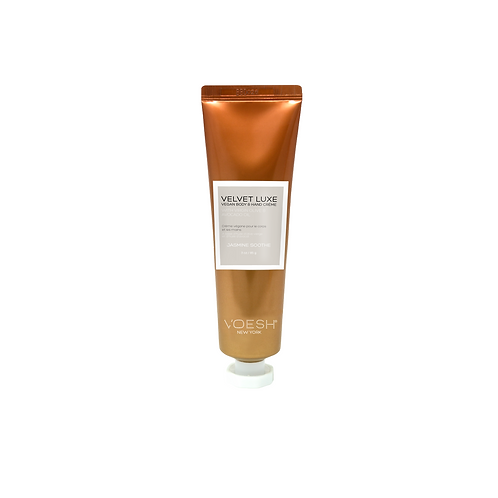 Voesh Velvet Luxe Hand & Body Cream - 85g
