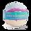 Thumbnail: Miss Patisserie Rainbow River Bath Ball