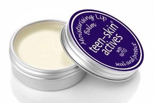 Teen Skin Actives Teen Lip Balm SPF10 10gm