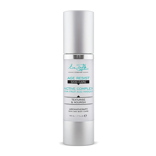 Eve Taylor Age Resist Resurfacing Cream Exfoliant 50ml (Formerly Active Complex)