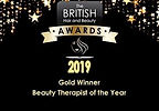 Beauty Awards Winner 2019