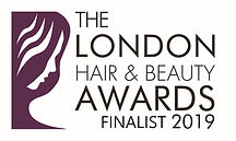 Beauty Awards Finalist 2019