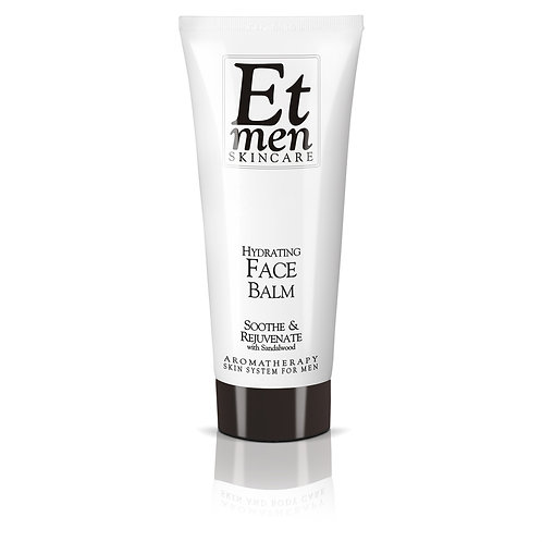 Eve Taylor Mens Face Balm 100ml