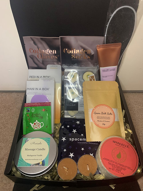Mother's Day Wellness Box