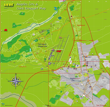 Here-Angeles & Clark Map.png