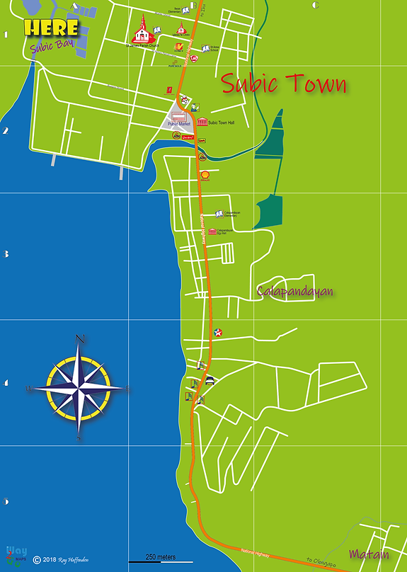 Here-Subic Bay Subic Town Map 2020.png