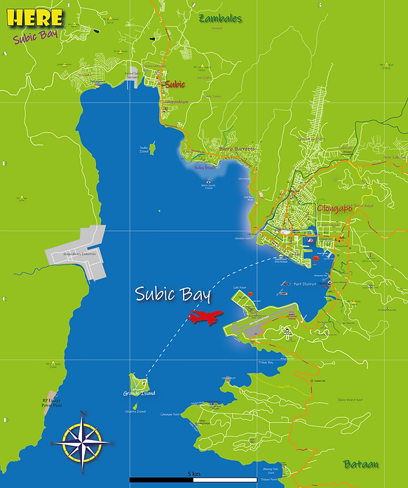 Here -Subic Bay Map 2020.png