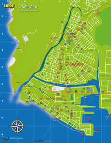 Here - Subic Bay Olongapo Map 2020.png
