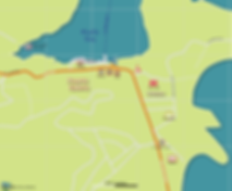 Map of Puerto Galera Town 2020.png