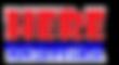 Here Manila logo png