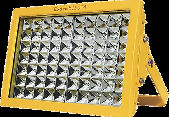 PROJECTEUR LED ATEX 250W - LR-BAT-95T-250