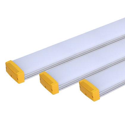 Lampe antidéflagrante linéaire à LED LR-ATEX-SAT95B