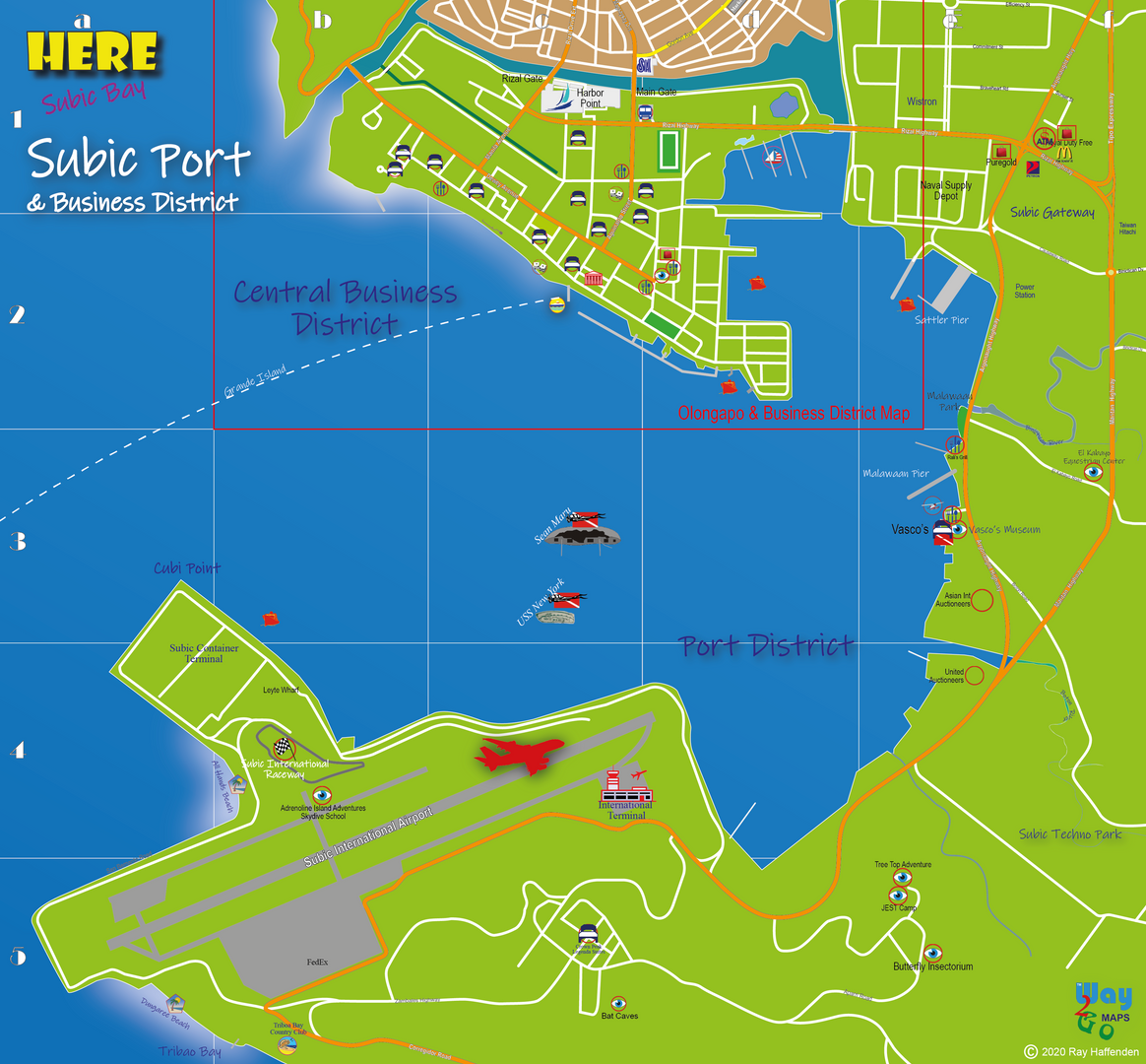 Here-Subic Bay Port District map 2020.pn