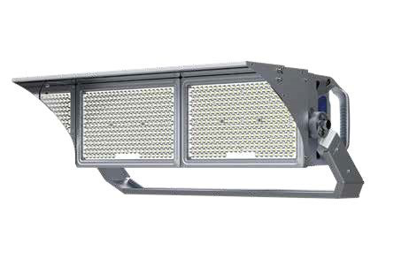 PROJECTEUR LED ORBITAR 1000 WATTS | LORALED