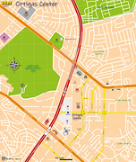 Here-Manila map of Ortigas 2020.png